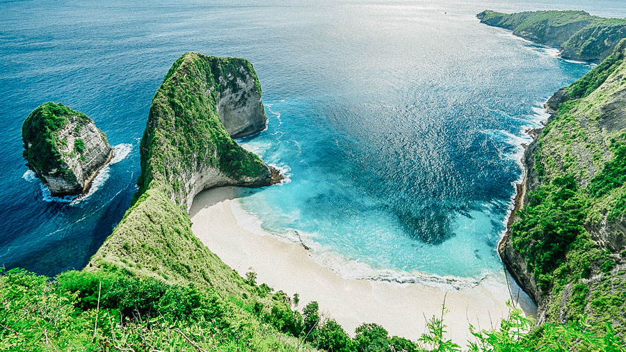 One day Nusa Penida Tour